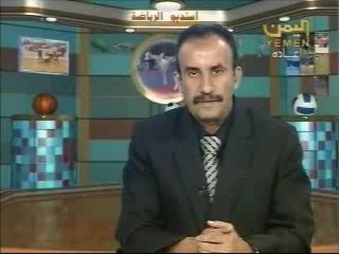 Yemen Sports - Ali Ahmed Al-Ashwal 1.avi