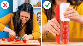 22 Must-Have Kitchen Gadgets That Will Save Your Time And Nerves!