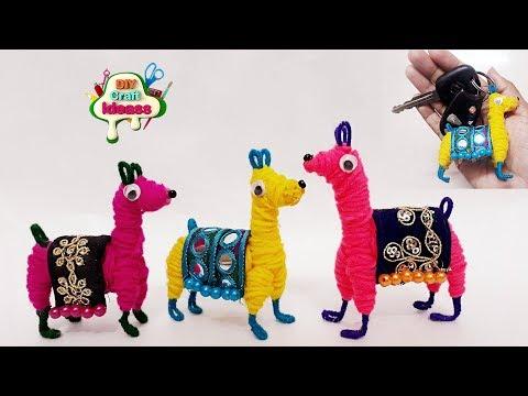🛑 Stunning Diy Decorations For A kids Party | Llama diy ideas | Diy Upgrade Llama Pinata  | arush