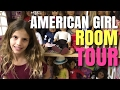 My Room Tour By Chloe From Chloe's American Girl Doll Channel