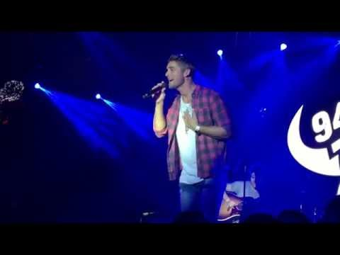 Brett Young — In Case You Didn't Know
