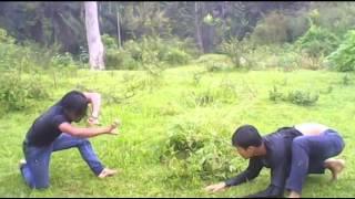hacibek(harimau,cimande,beksi) VS silat harimau sumatra barat,padang