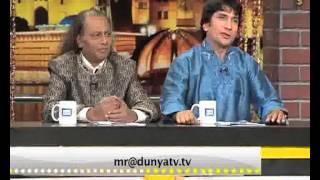 Dunya News -- Mazaaq Raat - 12-11-2013