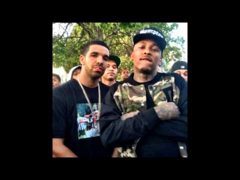 YG Ft. Drake -Who Do You Love Instrumental