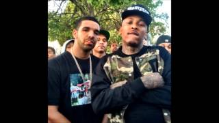 Repeat youtube video YG Ft. Drake -Who Do You Love Instrumental