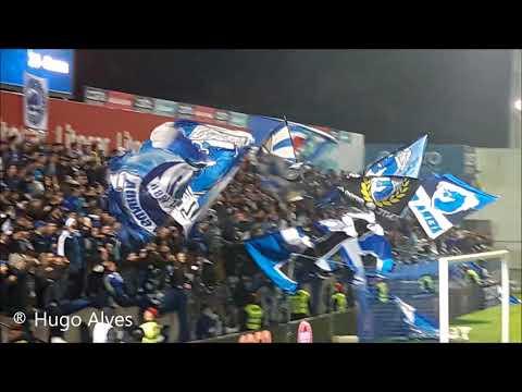 Feirense 1-2 FC Porto - Liga NOS 17/18