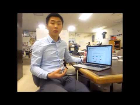 Jason Wang | Systems Engineering Lead (EcoCar project at University of Alberta)