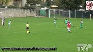 Eccellenza Girone B Fortis Juventus-Lastrigiana 1-1