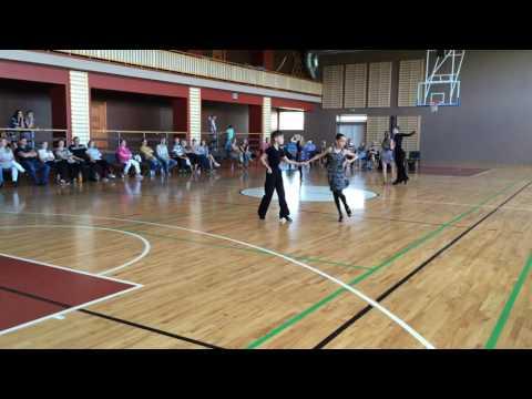 Rumba 1. grupa (Valdemārpils 2016)