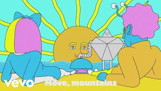 LSD - Mountains (Official Lyric Video) ft. Sia, Diplo, Labrinth Video