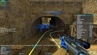 CS 1.6 HACKING - HACK VS HACK!  #3