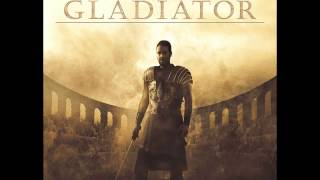 Gladiator - Original Soundtrack - Hans Zimmer