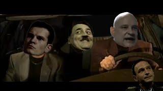 Adolf Hitler - What is Fegelein (What is Love - Jim Carrey parody)