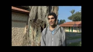 בית ירח- סרט גמר- פיצריני- 2013