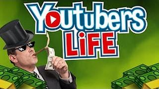 YOUTUBERS LİFE PARA HİLESİ 3 DAKİKADA!!!(YOUTUBERS LIFE MONEY NUMBER 3 MINUTES)