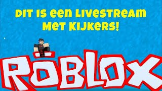 I play Roblox with viewers-Later today another game I think.