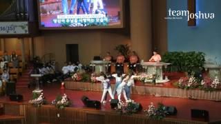 5부예배 특송 Jamie Grace- Show Jesus 커버댄스