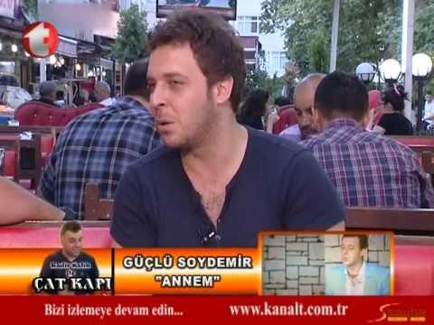 Kadir Balık İle Çat Kapı - Güçlü Soydemir (Kanal t)