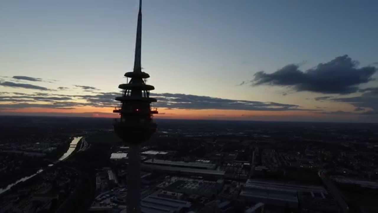 Nürnberg Fernsehturm