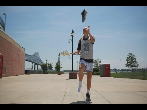 UNC Women's Lacrosse: Pre Final Four Practice + Stick Tricks