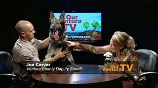 "Ventura County K9 ""dining With The Dogs"" Event"