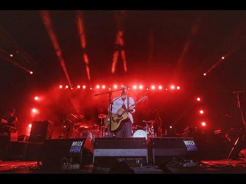 The Rain - Gagal Bersembunyi (Live at Romantic Tunes 4 Jogja)