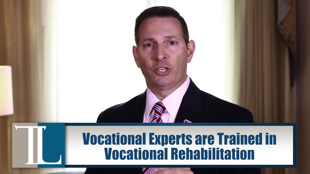 You May Need A Vocational Expert For a 100% VA Disability Claim – Attorney  John V  Tucker explains