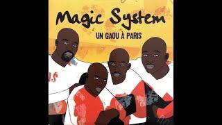 Magic System - Un gaou à Paris (Remix)