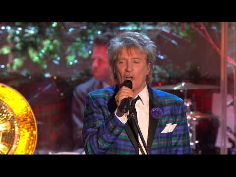 "Rod Stewart - ""You Wear It Well"" (Live 2012)"