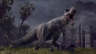 connectYoutube - Jurassic World Evolution Announcement Trailer