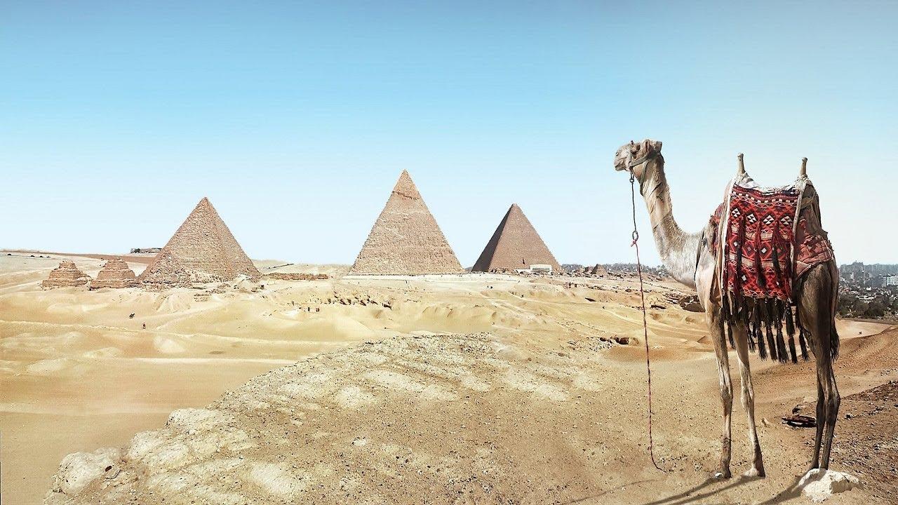 ☢ בול פגיעה - מי בנה את הפרמידות? הרב זמיר כהן עונה!