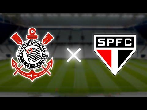 Corinthians X São Paulo cat  sub 11 campeonato paulista de 2017