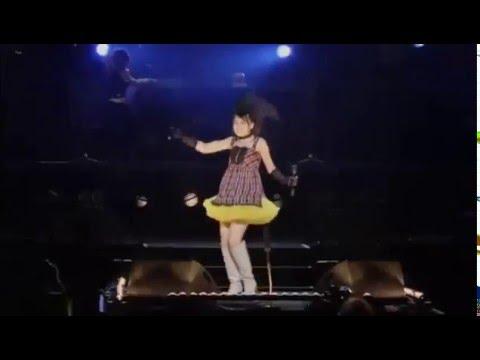 Seikan Hikou Budokan -Megumi Nakajima