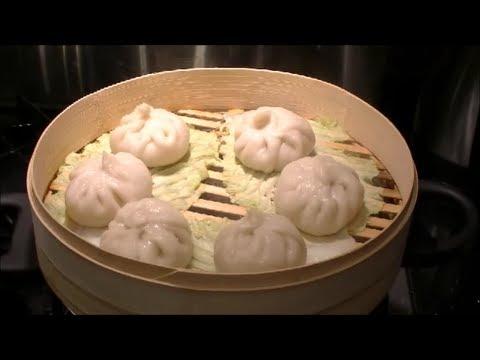 Xiao Long Bao (XLBs) 小笼包 Part 1