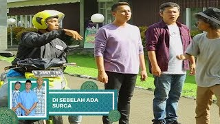Video Highlight Di Sebelah Ada Surga - Episode 21 download MP3, 3GP, MP4, WEBM, AVI, FLV Juni 2018