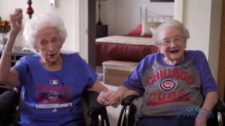 """Someday"" Chicago Cubs 2016 World Series Victory Song"