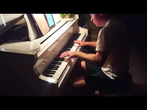 Paramore - Misery Business (NEW PIANO COVER w/ SHEET MUSIC)