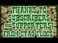 Thank You Supporters!! Metal Detecting, Gold Prospecting, Meteorites, Treasure Hunting