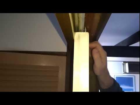 Pocket Door in Princeton