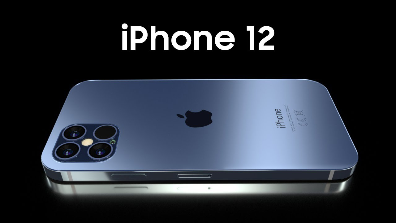 آبل تكشف تفاصيل جديدة حول IPhone 12 أيفون 12 .. مزايا ومواصفات