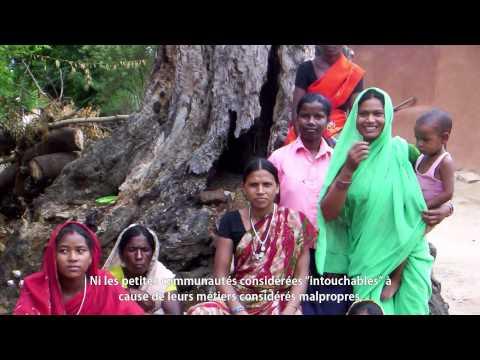 Histoire de l'Inde hindoue (sous-titres français)