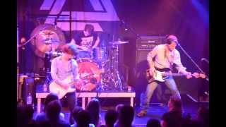 The Brew UK - Little Wing, Live in Bonn 17.4.13