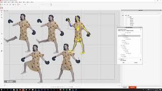 康康MV特效後製教學 CrazyTalk Animator 3 Tutorial