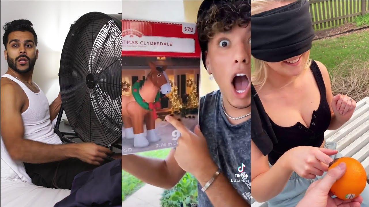 Funny TikTok June Video 2021 #1   New Tik Tok Clips Of The Week