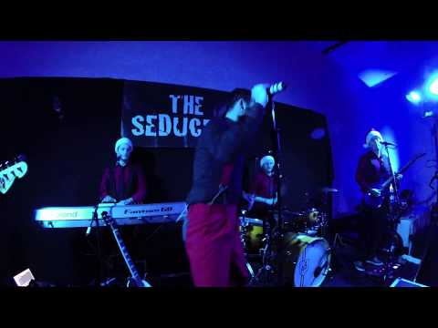 The Seducers Live Performance