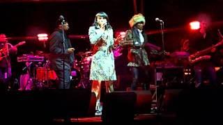 1975 - Incognito live in Milan (Lead vocals Lorraine Cato-Price)