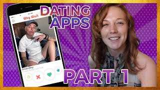 Online Dating Prank Gone Wrong: Part 1