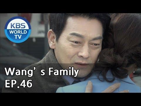 Wang's Family | 왕가네 식구들 EP.46 [SUB:ENG, CHN, VIE]