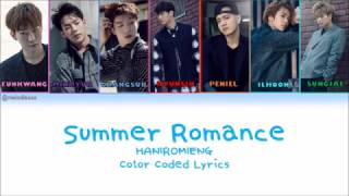 BTOB - Summer Romance