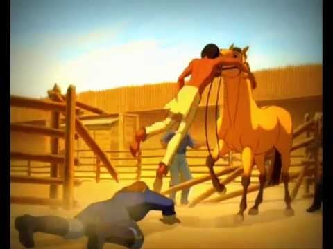 I cavalli gli animali pi belli del mondo youtube for I murales piu belli del mondo